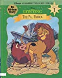 The Lion King, Lisa Ann Marsoli, 1885222971
