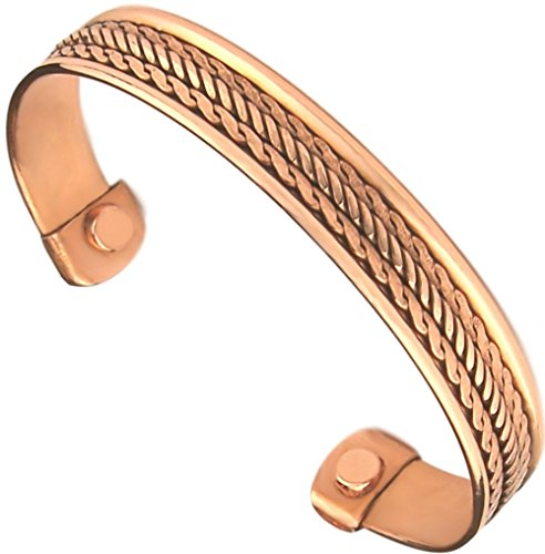 Magnetic Copper Bracelet Inflamattory Healing