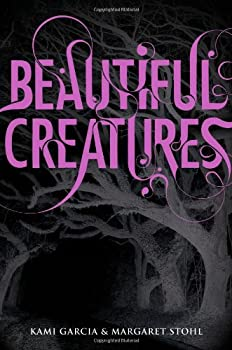 Beautiful Creatures 0316042676 Book Cover