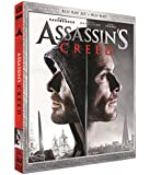Assassin'S Creed Blu-Ray 3d [Blu-ray]