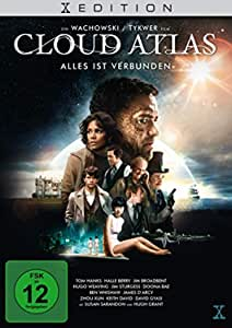 DVD * Cloud Atlas [Import allemand]