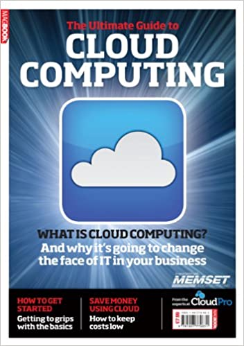 How to cloud the ultimate guide to cloud computing.