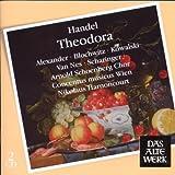 Handel : Theodora