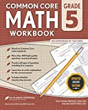 5th Grade Math Workbook: Common Core Math Workbook