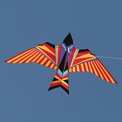 George Peters' Sky Bird Kite - Aloha by Into The Wind