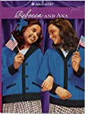 Rebecca and Ana, Jacqueline Dembar Greene, 1593695233
