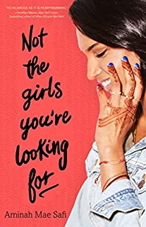Book Cover: Not the Girls You're Looking For
