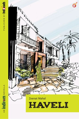 Haveli Zeenat Mahal ebook product image