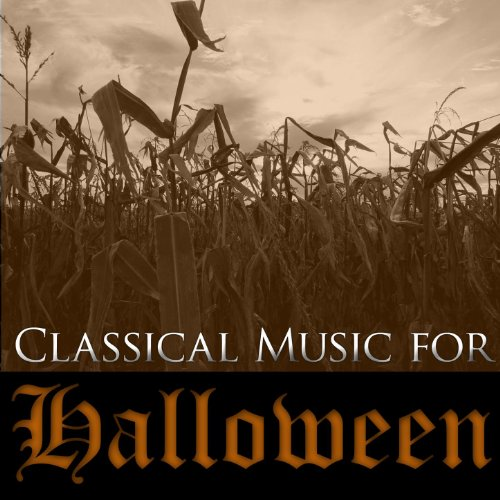 Classical Music For Halloween [Clean]]()