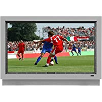 Sunbrite TV SB-3214HD-SL 32 Pro Series Direct Sun Outdoor All-Weather Television, Silver