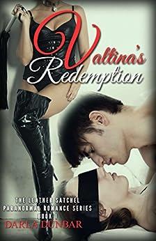 Valtinas Redemption Leather Satchel Paranormal ebook