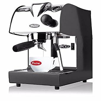 Fracino gj474 Piccino máquina de café: Amazon.es: Industria, empresas y ciencia