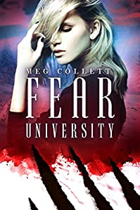 Fear University by Meg Collett ebook deal