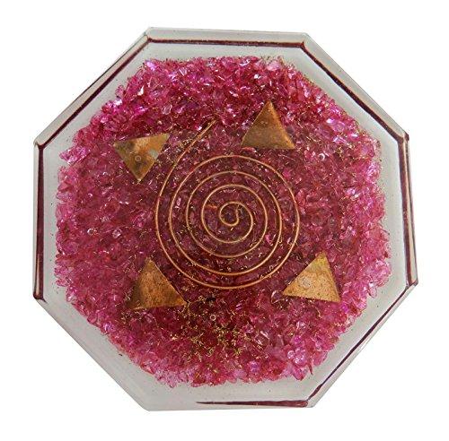 quart crystal pyramid - 8
