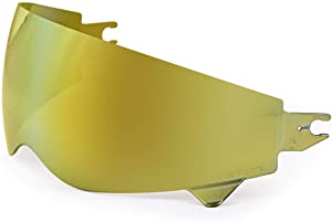 Scorpion Covert Sunvisor (Gold)
