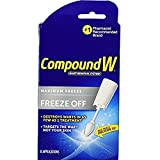 Compound W Freeze Off Wart Remover-8 Oz.