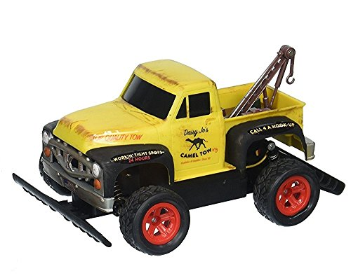 Redneck Roadkill Daisy Jo RC Tow Truck Remote (Tow Truck Playset)