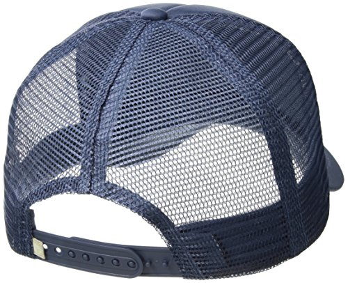 Roxy Junior's Truckin Trucker Hat, China Blue, One Size by Roxy (Image #2)