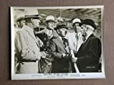 FA47 Some Like It Hot GEORGE RAFT Original Studio Still. This is a vintage photograph NOT a video or DVD. These vintage photographs were displayed in movie theaters to advertise the film. Lobby cards measure 11 by 14 inches.