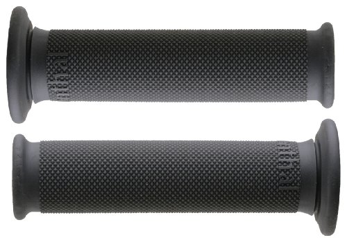 - Renthal G109 Gray Full Diamond Medium Compound ATV Grip