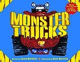 Monster Trucks, Janna Matthies, 1581178530