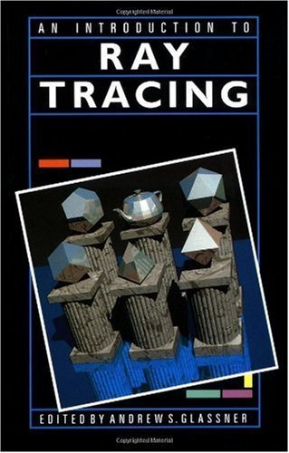 Download An Introduction to Ray tracing (The Morgan Kaufmann Series in Computer Graphics) Pdf