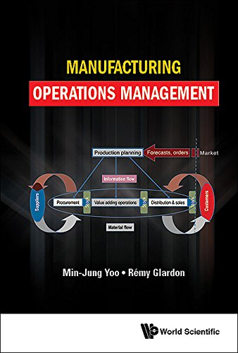 Of Production And Operations Management Ebook