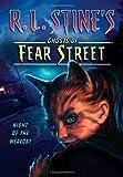 Night of the Werecat, R. L. Stine, 1442426985