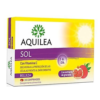 URIACH AQUILEA Sol 30 comprimidos