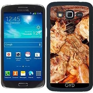 Funda para Samsung Galaxy Grand 2 (SM-G7105) - Parrilla De Barbacoa by Carsten Reisinger