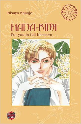 Hana-Kimi 12