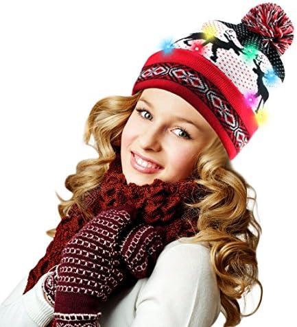6175b115fe61d Best Knitting Hats For Women For the Money on Flipboard by ...