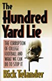 The Hundred Yard Lie, Rick Telander, 0252065239