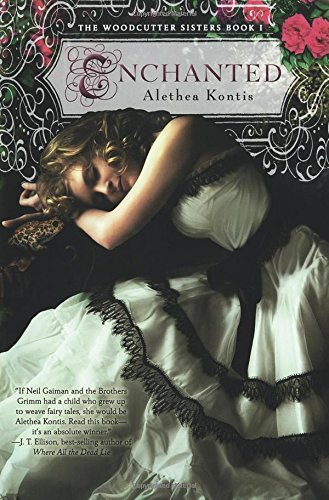 Enchanted (The Woodcutter Sisters) PDF