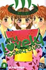 My Lovely Hockey Club, tome 8 par Morinaga