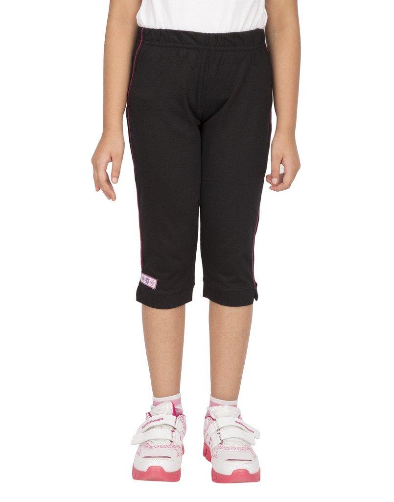 OCEAN RACE Women's Cotton Capris-3/4 Th Pant product image
