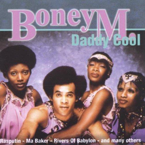 Boney M - Daddy Cool (Video)