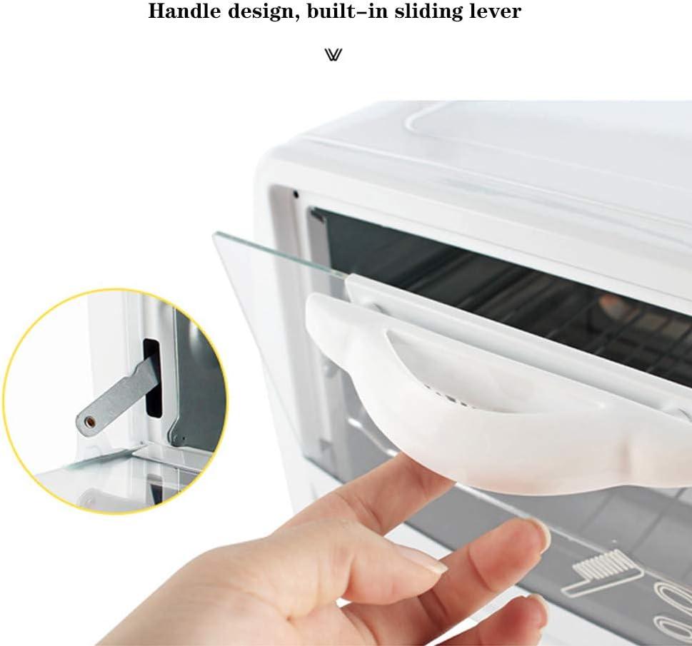 pinzette e spazzolino da Denti Telefono Cellulare S SMAUTOP Cabinet per disinfezione Scatola sterilizzatore UV 12L per Salone di Bellezza Prodotti Sanitari per tronchesi