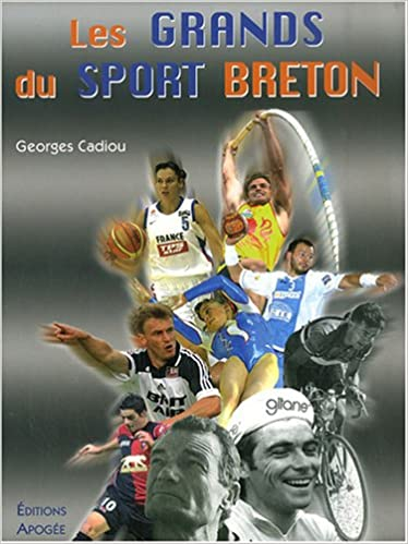 Lire un Les grands du sport breton pdf ebook