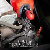Sunex 1848, 1/4 Inch Drive Master Impact Socket