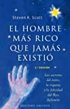 img - for El Hombre Mas Rico Que Jamas Existio/ The Richest Man Who Ever Lived (Exito/ Success) (Spanish Edition) book / textbook / text book
