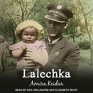 Lalechka Audiobook