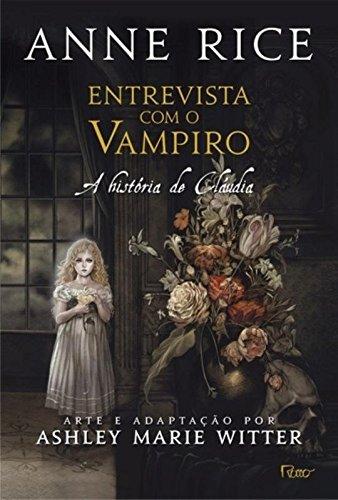 Entrevista com o Vampiro em Quadrinhos. A História de Claudia