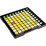Best Launchpads - Novation Launchpad Mini MK2 w Microfiber Cloth Review