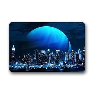 """Nymeria 19 Custom New York City Indoor/Outdoor Doormat 24""""x16"""" For GB-379"""