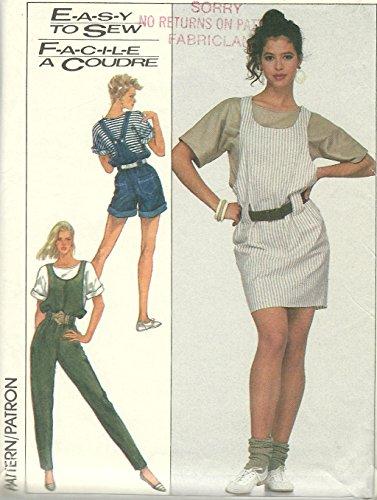 Vintage Jumper Pattern - 5