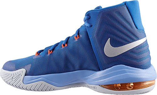 Shoes Blue Max Silver 2016 Basketball Star Men Audacity Air Metallic Nike nRYwPqHn