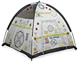 """Pacific Play Tents Kids Space Module Astronaut Dome Tent, 48"""" x 48"""" x 42"""""""