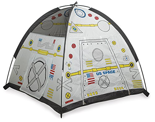 Pacific Play Tents Kids Space Module Astronaut Dome Tent Only $29.99 (Was $63.99)