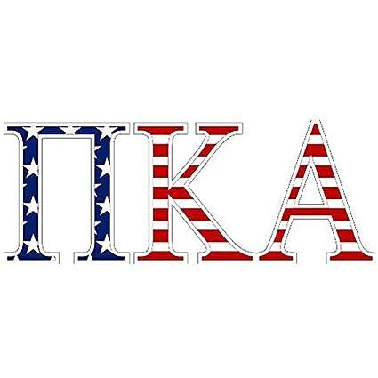 Express Design Group Pi Kappa Alpha Pike